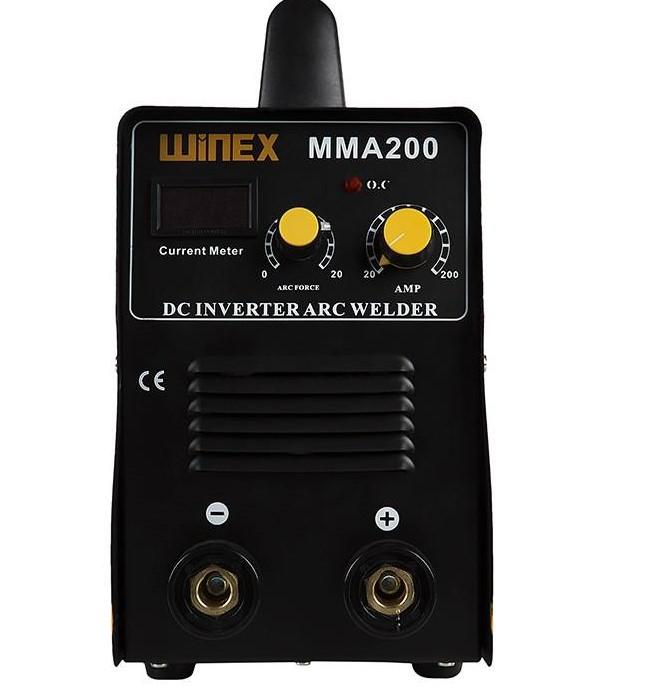 اینورتر جوشکاری 200 آمپر وینکس مدل EHDA 661732112