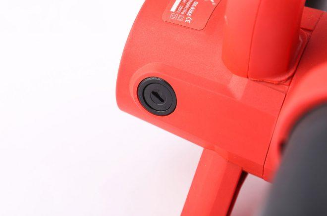 دستگاه دمنده و مکنده دنلکس مدل DX-92682