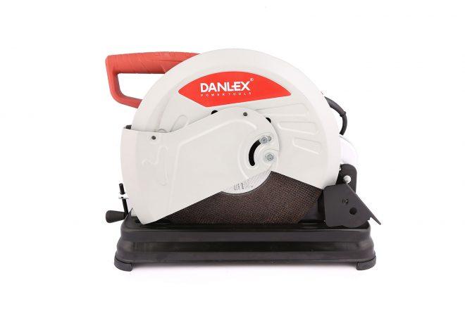 همکاری در فروش ابزار 118 اره پروفیل بر دنلکس مدل DX-5125