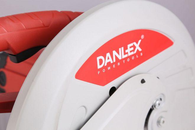 همکاری در فروش ابزار 118 اره پروفیل بر دنلکس مدل DX-51254