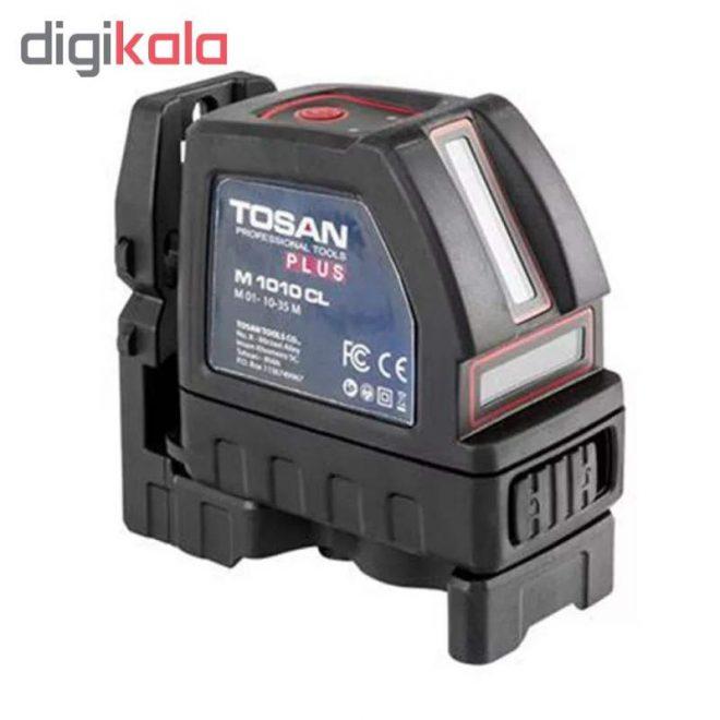 تراز لیزری توسن پلاس مدل M1010CL-همکاری در فروش ابزار118