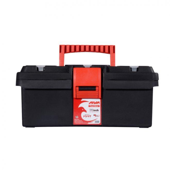 جعبه ابزار آروا مدل 4531همکاری در فروش ابزار118-