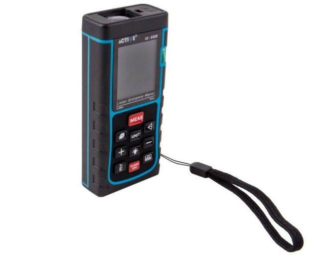 متر لیزری اکتیو مدل همکاری در فروش ابزار118 AC66601