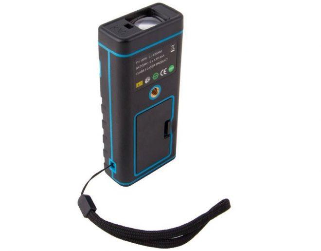 متر لیزری اکتیو همکاری در فروش ابزار118مدل AC66602