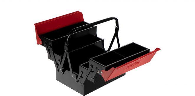 همکاری در فروش ابزار118جعبه ابزار ورتکس 1