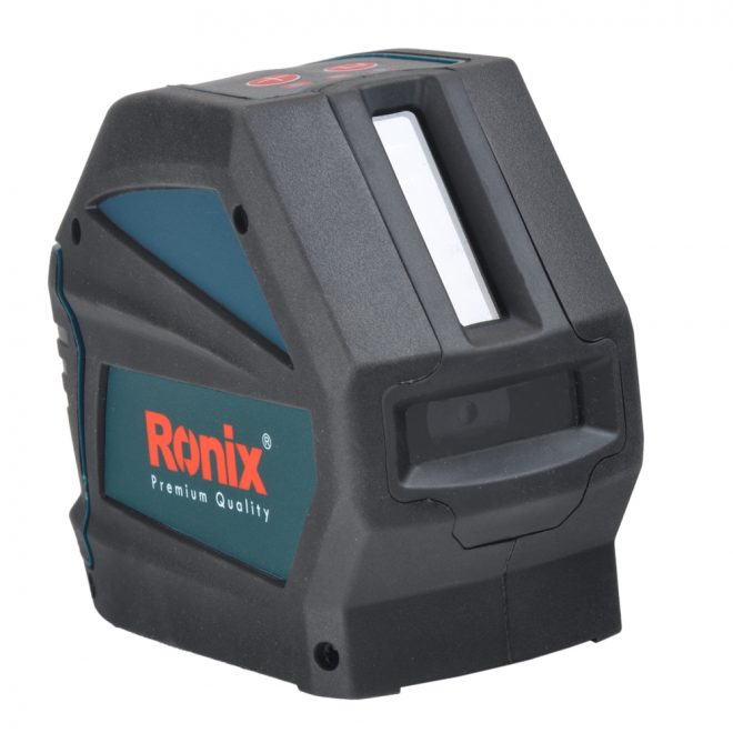 همکاری در فروش تراز لیزری رونیکس مدل RH-9500ابزار118-
