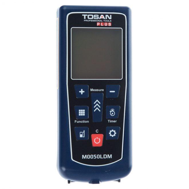 همکاری در فروش متر لیزری توسن مدل M0050-LDMابزار118