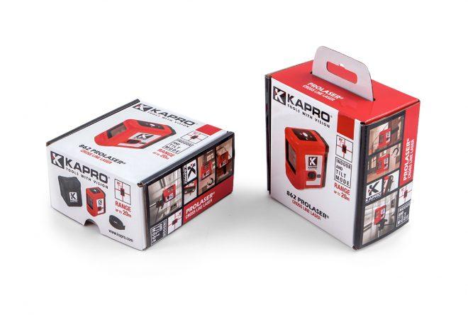 تراز لیزری کاپرو همکاری در فروش ابزار118مدل 8621