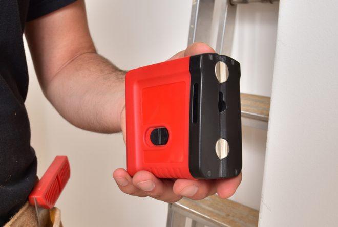 تراز لیزری کاپرو همکاری در فروش ابزار118مدل 8623