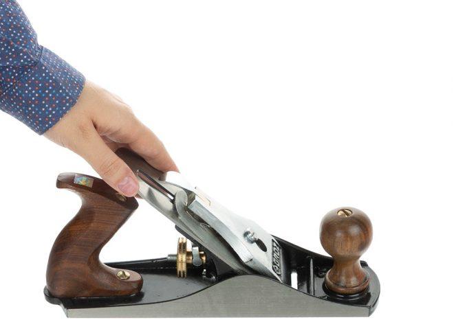 رنده نجاری گروز مدل همکاری در فروش ابزار118SP-42