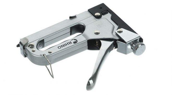 منگنه کوب و میخ کوب رینو مدل همکاری در فروش ابزار118RPT-72031
