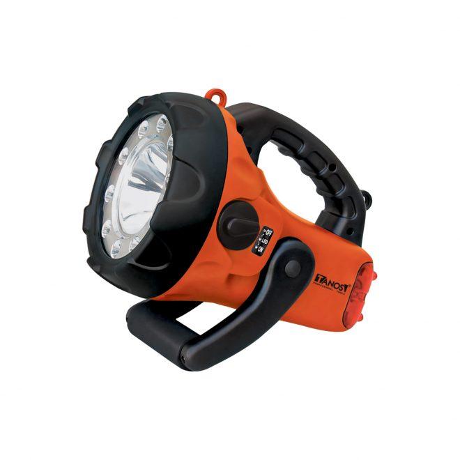 همکاری در فروش ابزار 118 نور افکن تانوس