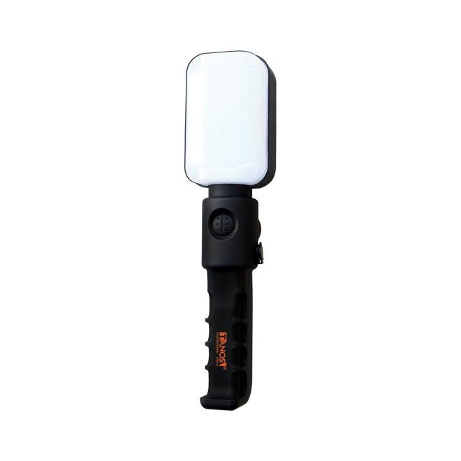 همکاری در فروش ابزار 118 چراغ قوه تانوس