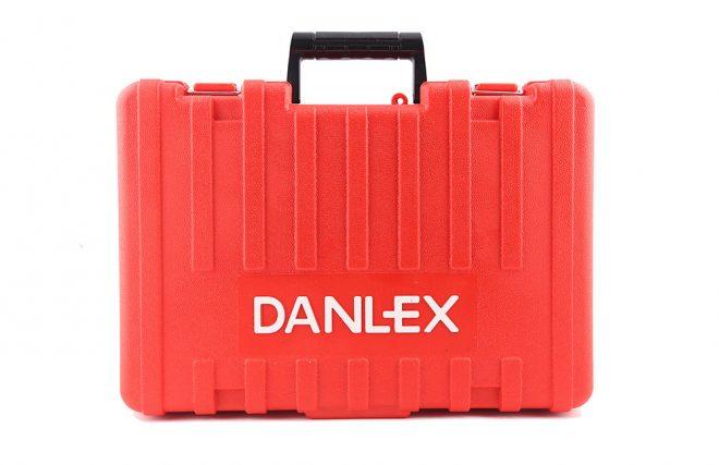 همکاری در فروش ابزار 118دریل دنلکس با کیف
