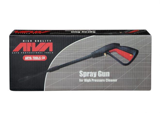 همکاری در فروش ابزار 118 اسپری گان کارواش آروا1