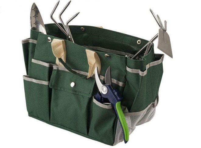 همکاری در فروش ابزار 118 ست ابزار باغبانی هاردکس1