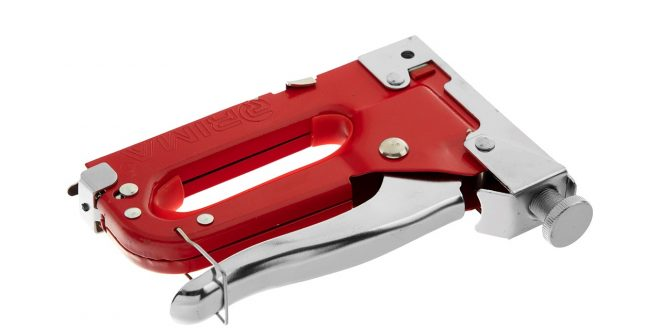 همکاری در فروش ابزار 118 منگنه کوب دستی ریما3