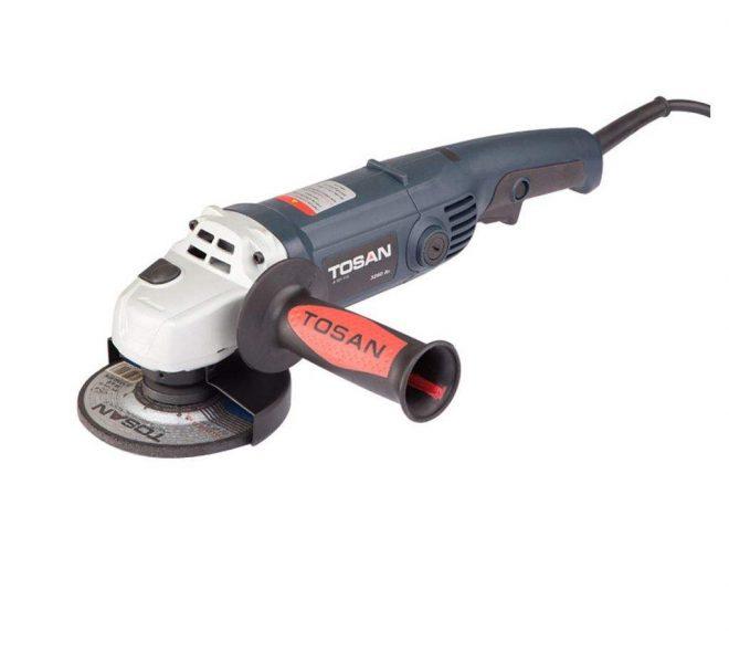 همکاری در فروش ابزار 118 مینی فرز توسن مدل 3260A