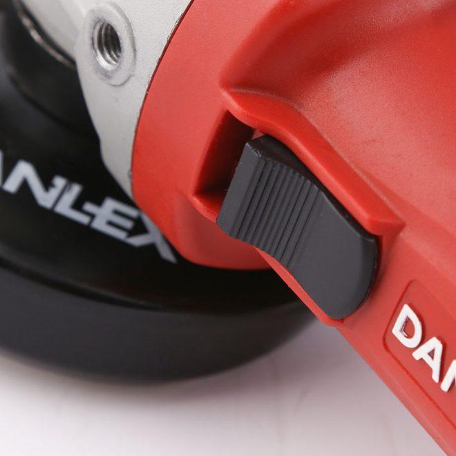 همکاری در فروش ابزار 118 مینی فرز دنلکس 2