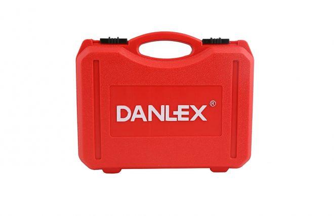 همکاری در فروش ابزار 118 پیچ گوشتی شارژی دنلکس6