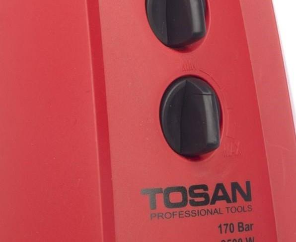همکاری در فروش ابزار 118 کارواش 170بار توسن5