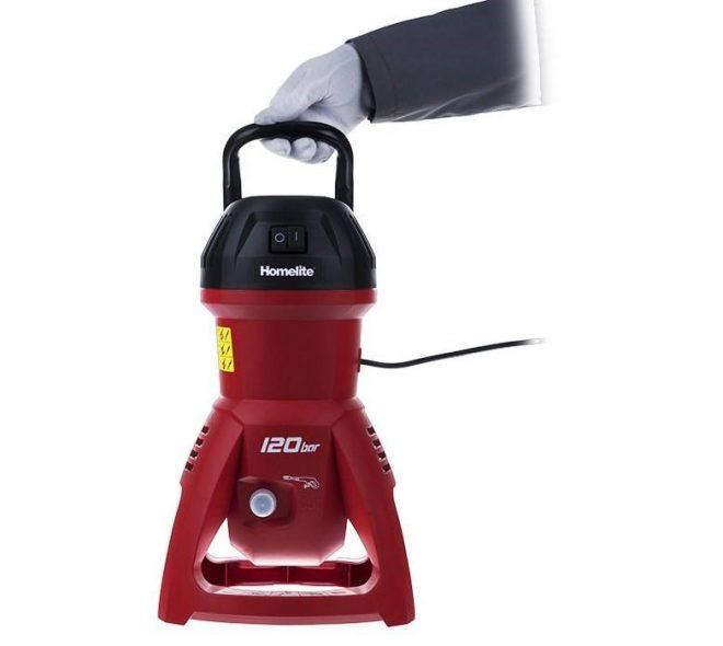 همکاری در فروش ابزار 118 کارواش 4هوم لایت 120بار