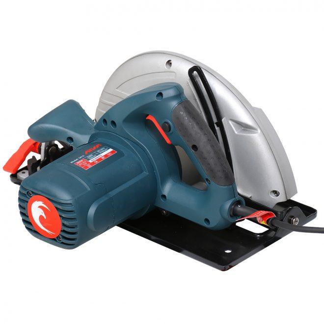 همکاری در فروش ابزار 118 اره دیسکی آروا مدل 5411 3