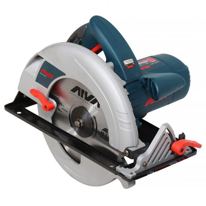 همکاری در فروش ابزار 118 اره دیسکی آروا مدل 5411