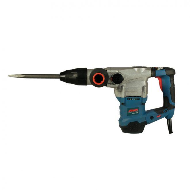 همکاری در فروش ابزار 118 بتن کن آروا مدل 5220