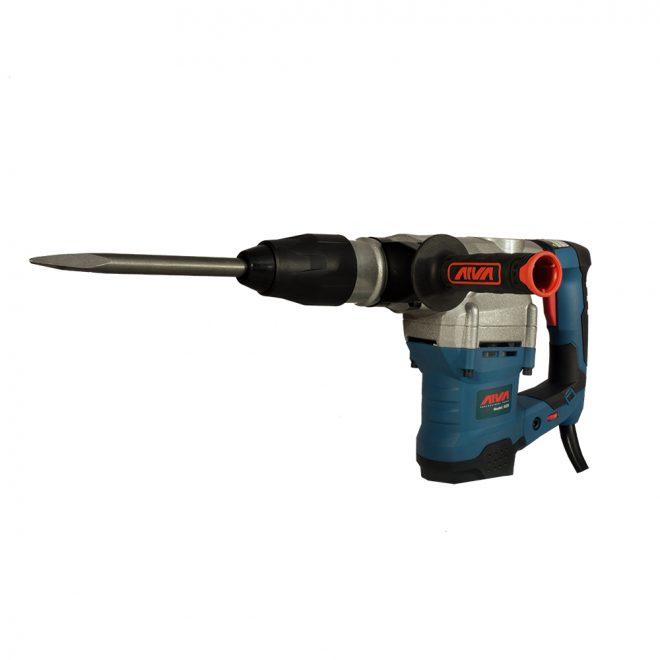 همکاری در فروش ابزار 118 بتن کن آروا مدل 52201