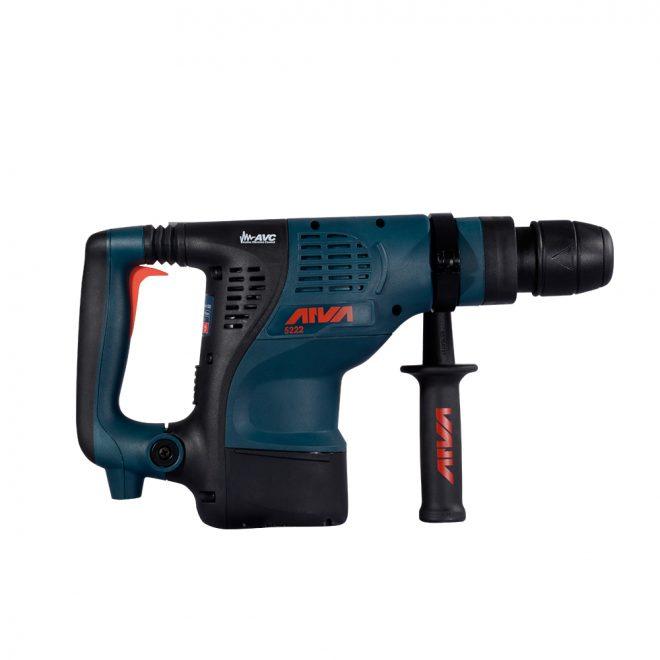 همکاری در فروش ابزار 118 بتن کن آروا مدل 52221