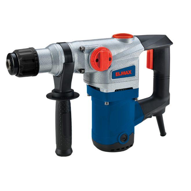 همکاری در فروش ابزار 118 بتن کن المکس مدل RH.250