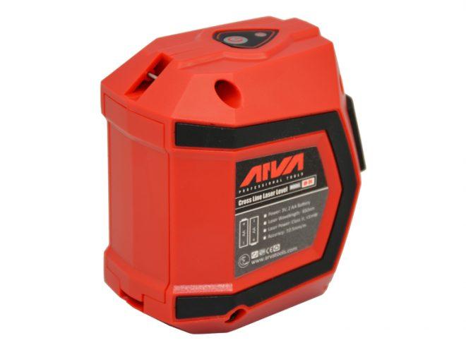 همکاری در فروش ابزار 118 تراز لیزری آروا مدل 4670 1