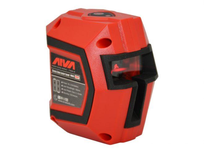 همکاری در فروش ابزار 118 تراز لیزری آروا مدل 4670 2