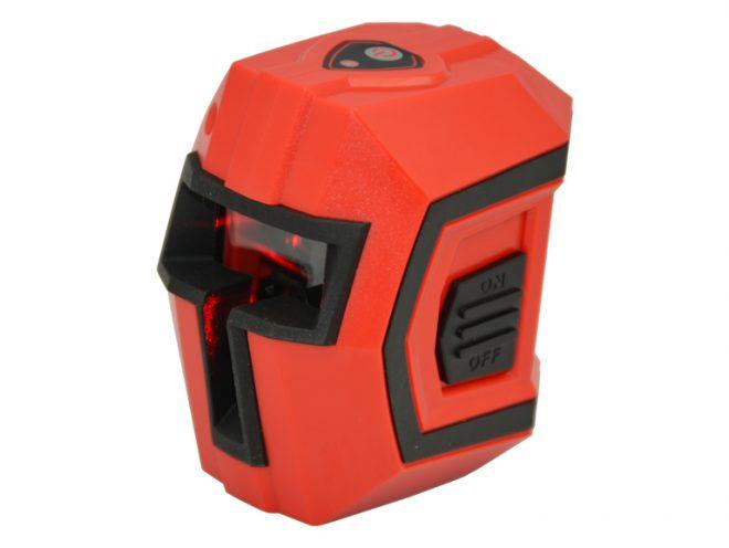 همکاری در فروش ابزار 118 تراز لیزری آروا مدل 4670 4