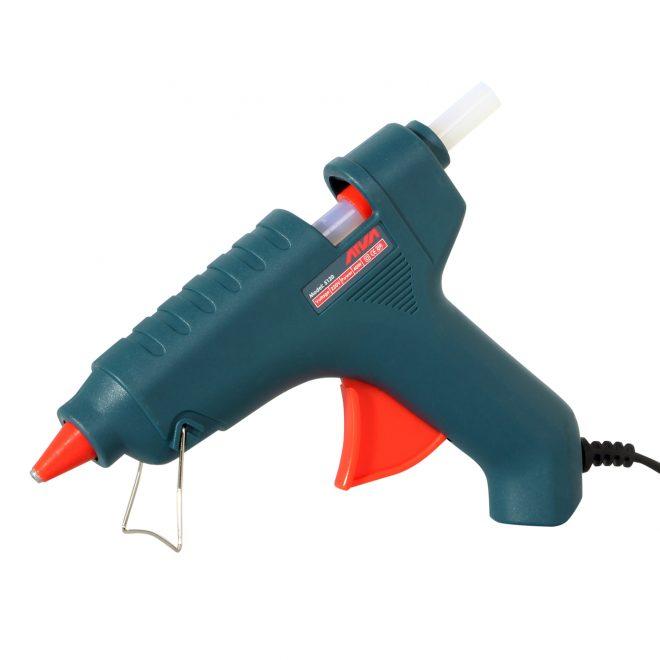 همکاری در فروش ابزار 118 تفنگ چسب حرارتی آروا مدل 5120