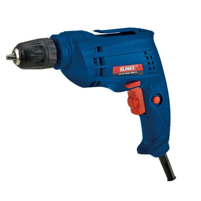 همکاری در فروش ابزار 118 دریل المکس مدل ED.100