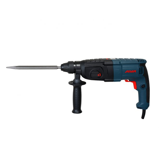 همکاری در فروش ابزار 118 دریل بتن کن آروا مدل 52020