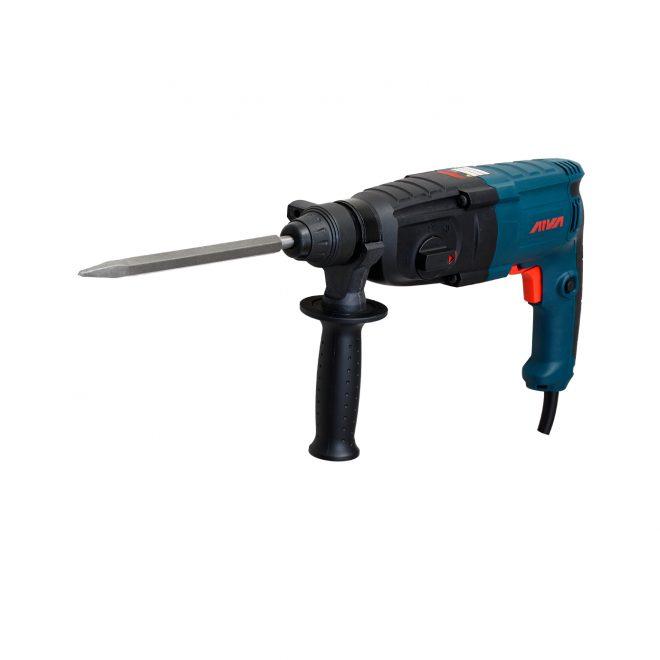 همکاری در فروش ابزار 118 دریل بتن کن آروا مدل 520254