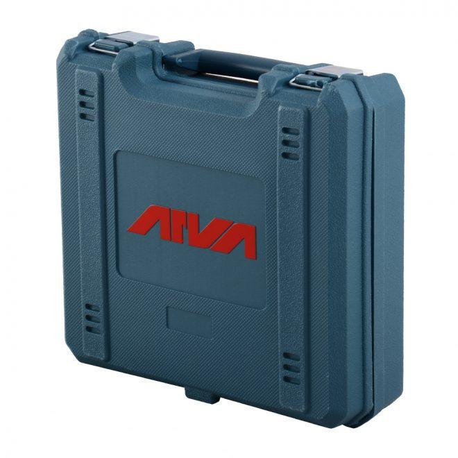 همکاری در فروش ابزار 118 دریل شارژی آروا مدل 58036