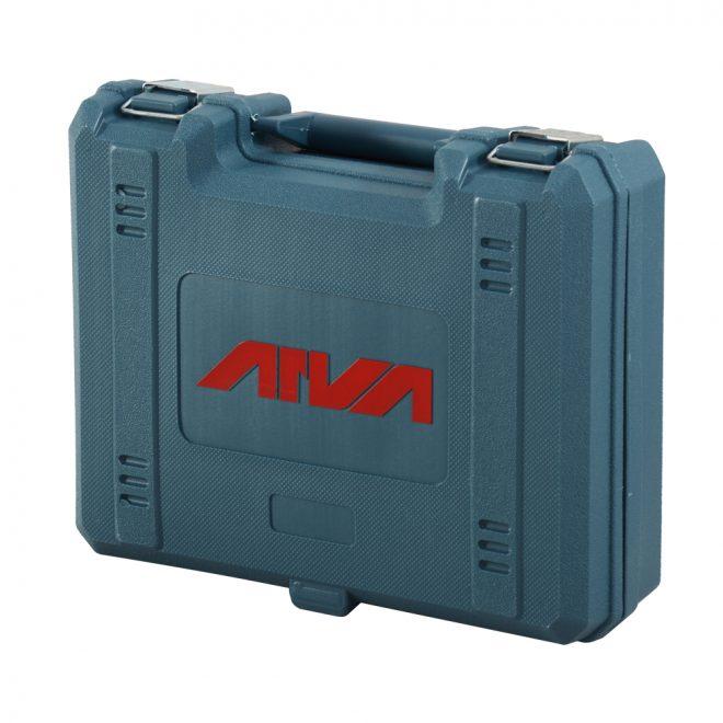 همکاری در فروش ابزار 118 دریل چکشی شارژی آروا مدل 58028