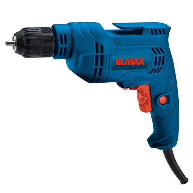همکاری در فروش ابزار 118 دریل 10 میلیمتر المکس مدل ED.120
