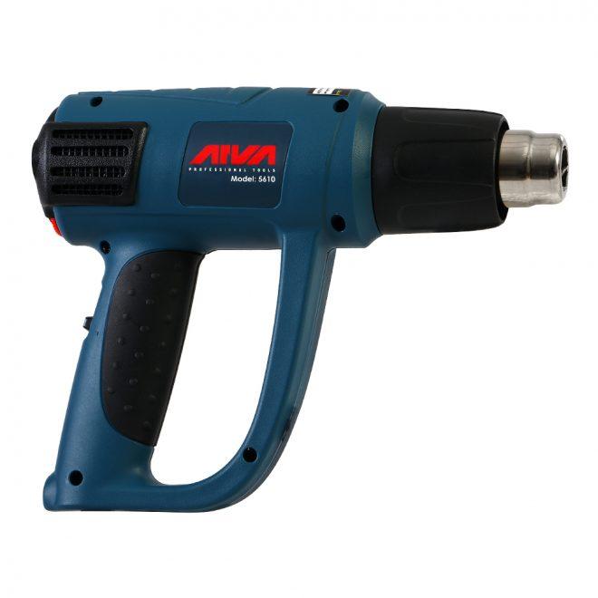 همکاری در فروش ابزار 118 سشوار صنعتی آروا مدل 5610 1