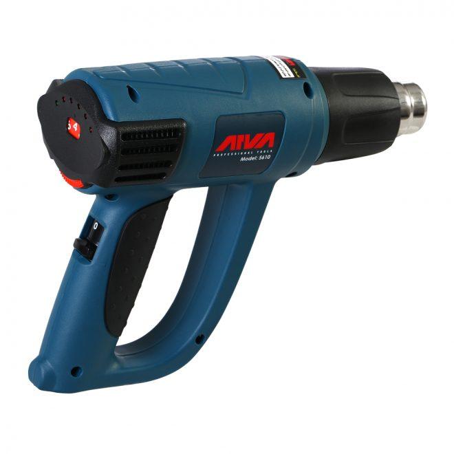 همکاری در فروش ابزار 118 سشوار صنعتی آروا مدل 5610 2