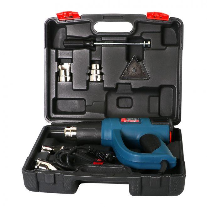 همکاری در فروش ابزار 118 سشوار صنعتی آروا مدل 5610 4