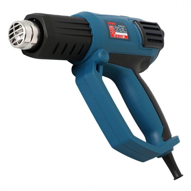 همکاری در فروش ابزار 118 سشوار صنعتی آروا 5611 2