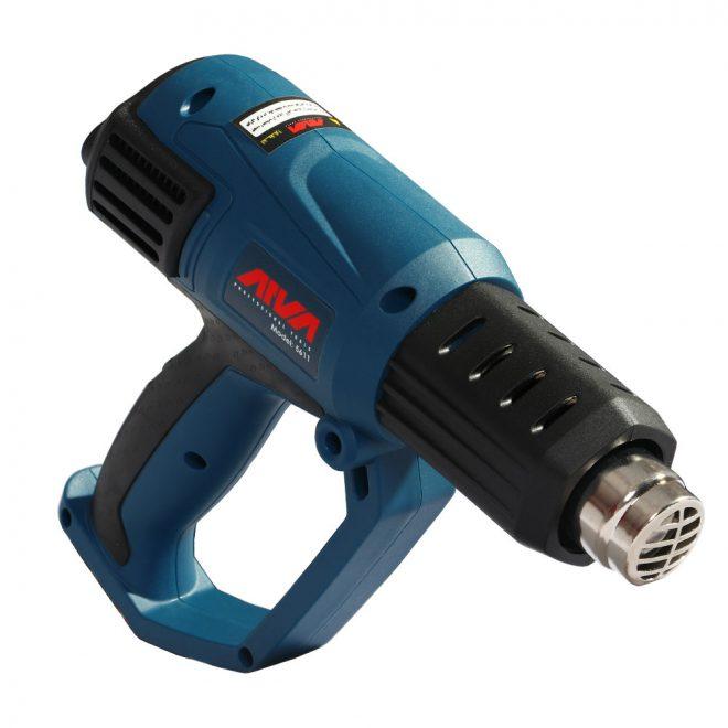 همکاری در فروش ابزار 118 سشوار صنعتی آروا 5611 4