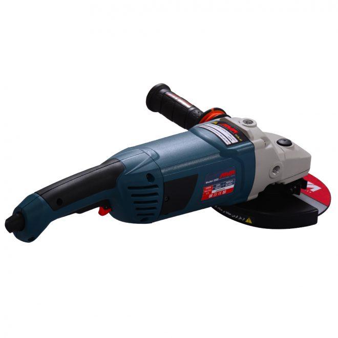همکاری در فروش ابزار 118 فرز آهنگری آروا مدل 5502 3