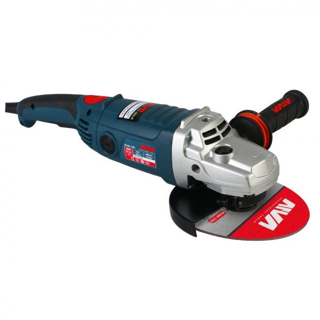 همکاری در فروش ابزار 118 فرز آهنگری دسته گردان آروا مدل 5501 1
