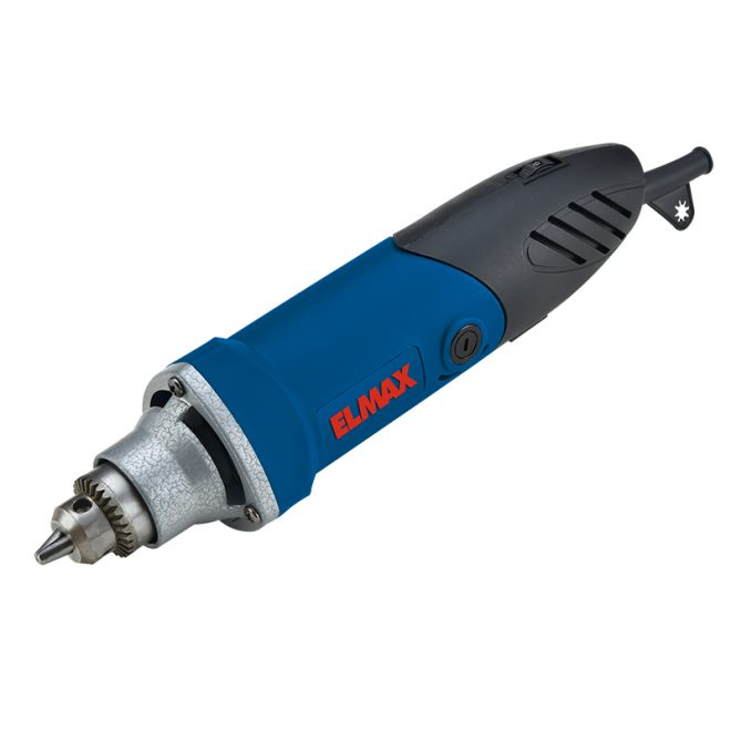 همکاری در فروش ابزار 118 فرز انگشتی المکس مدل DG.301